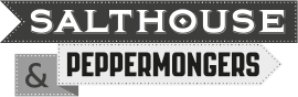 Salt House & Peppermongers home page