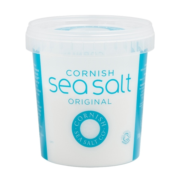 Cornish Sea Salt Original