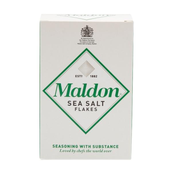 Maldon Flake