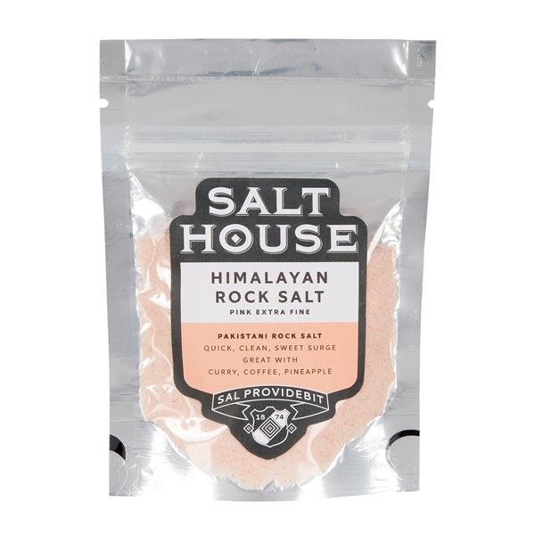 Salthouse Himalayan Pink Rock Salt Extra Fine