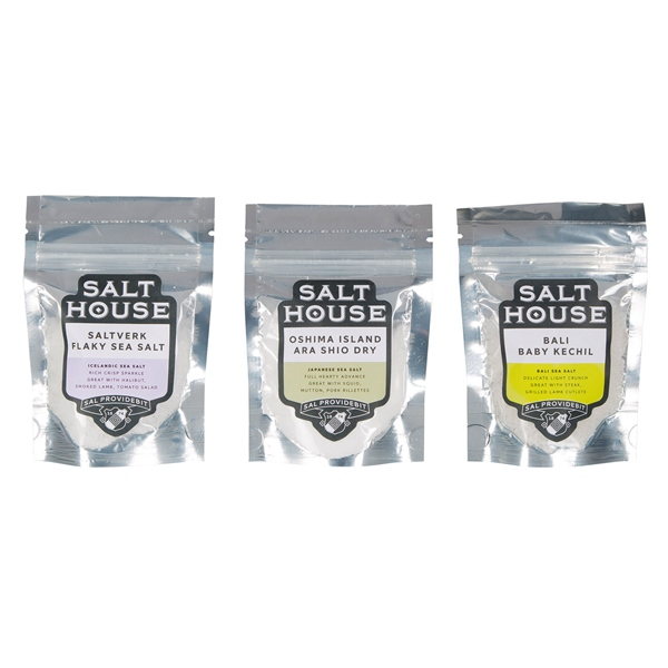 Salthouse Quirky Salt Gift Pack