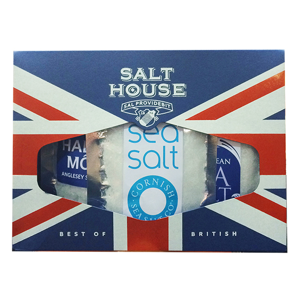 British Collection Box