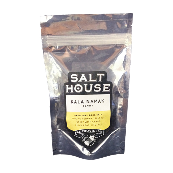 Salthouse Kala Namak Rock Salt Coarse