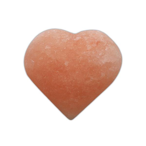 Heart Shaped Massage Stone