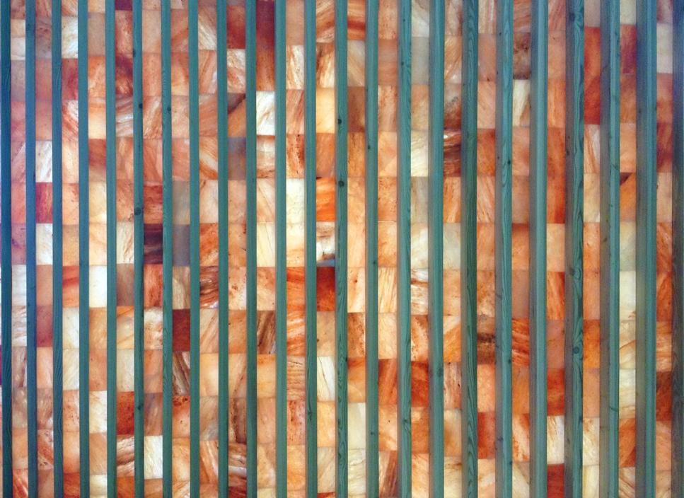 Himalayan Salt Walls image