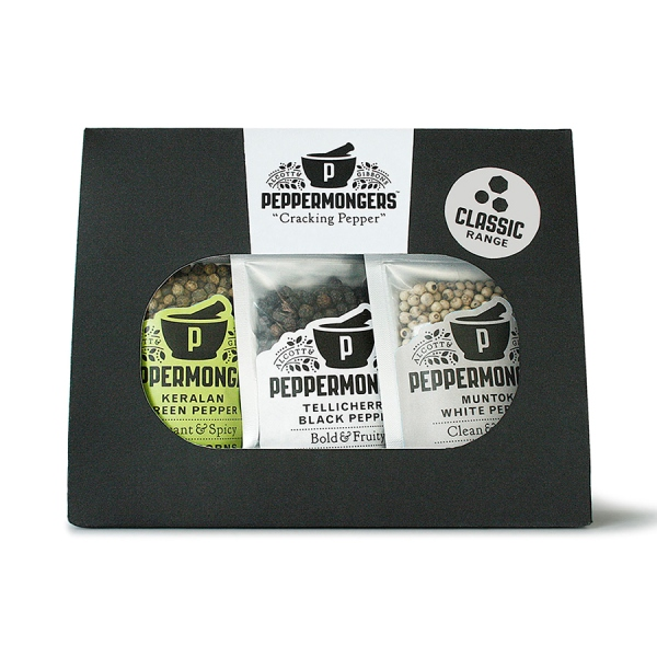 Peppermongers Classic Gift Pack