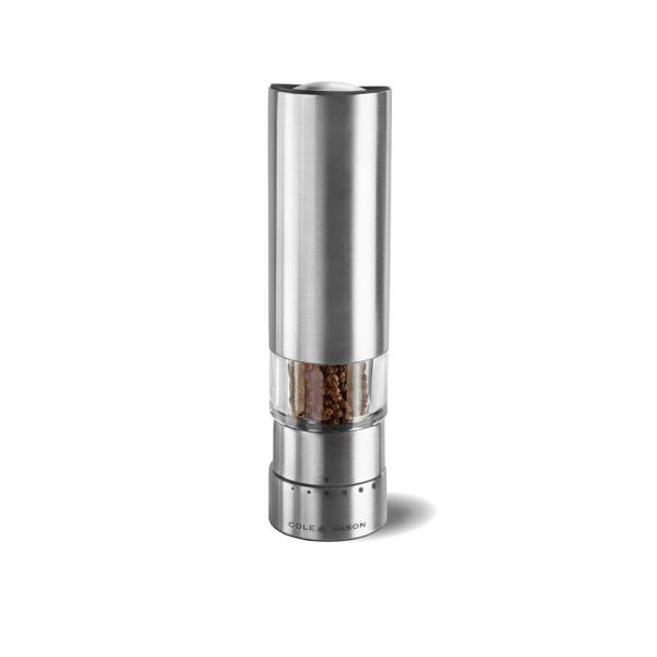 Electronic Pepper Mill