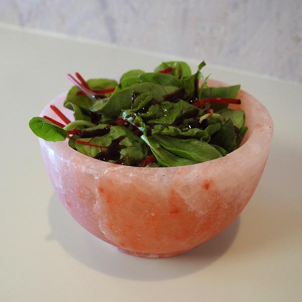 Himalayan Salt Bowl