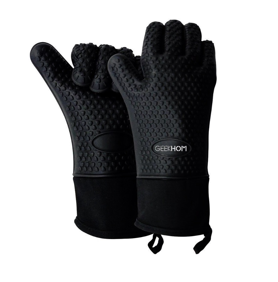 Heat Resistance Gloves