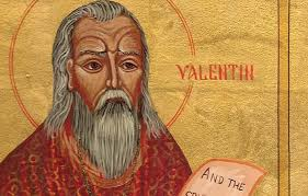 Valentine's Day: to be or not to be?
