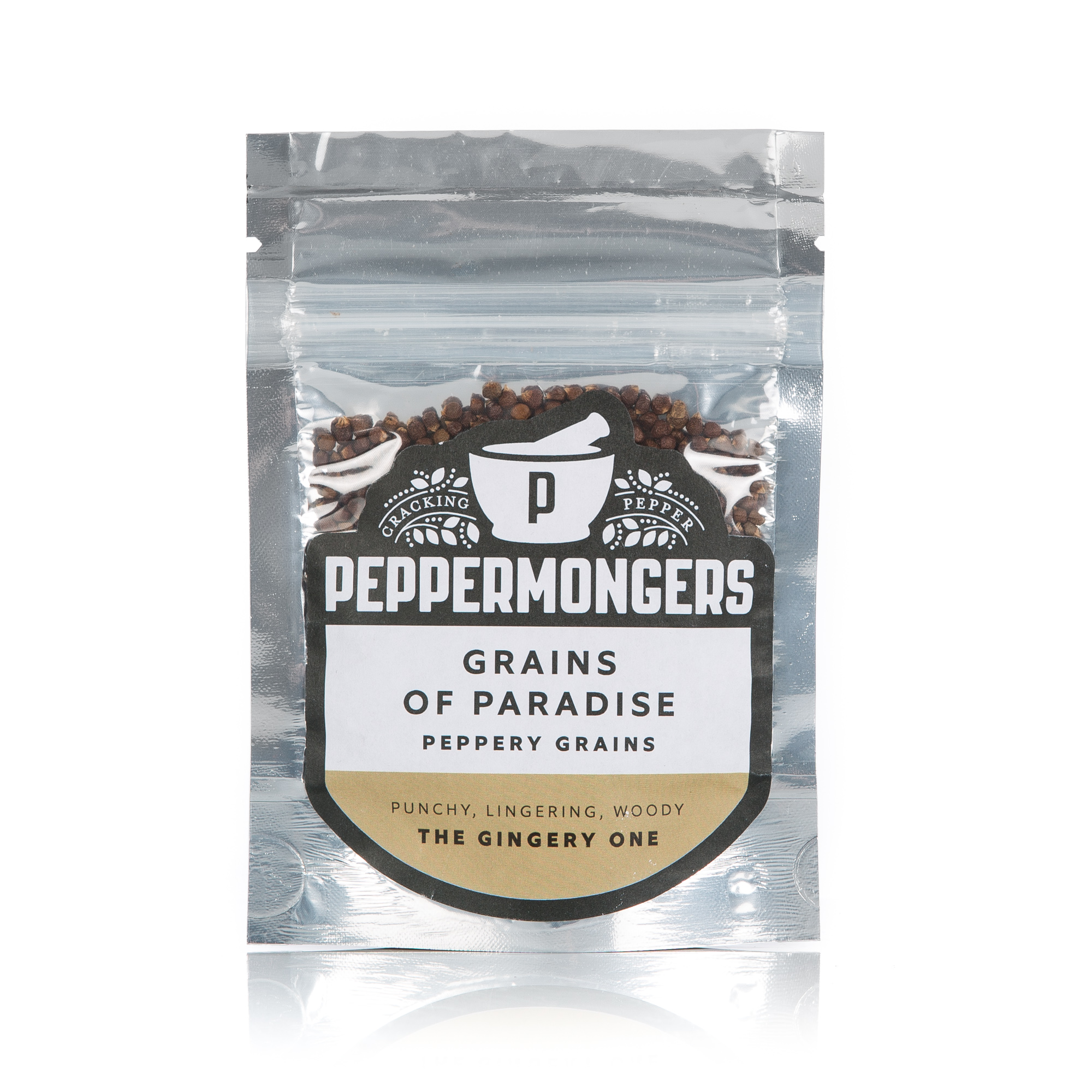 Grains of Paradise Pepper