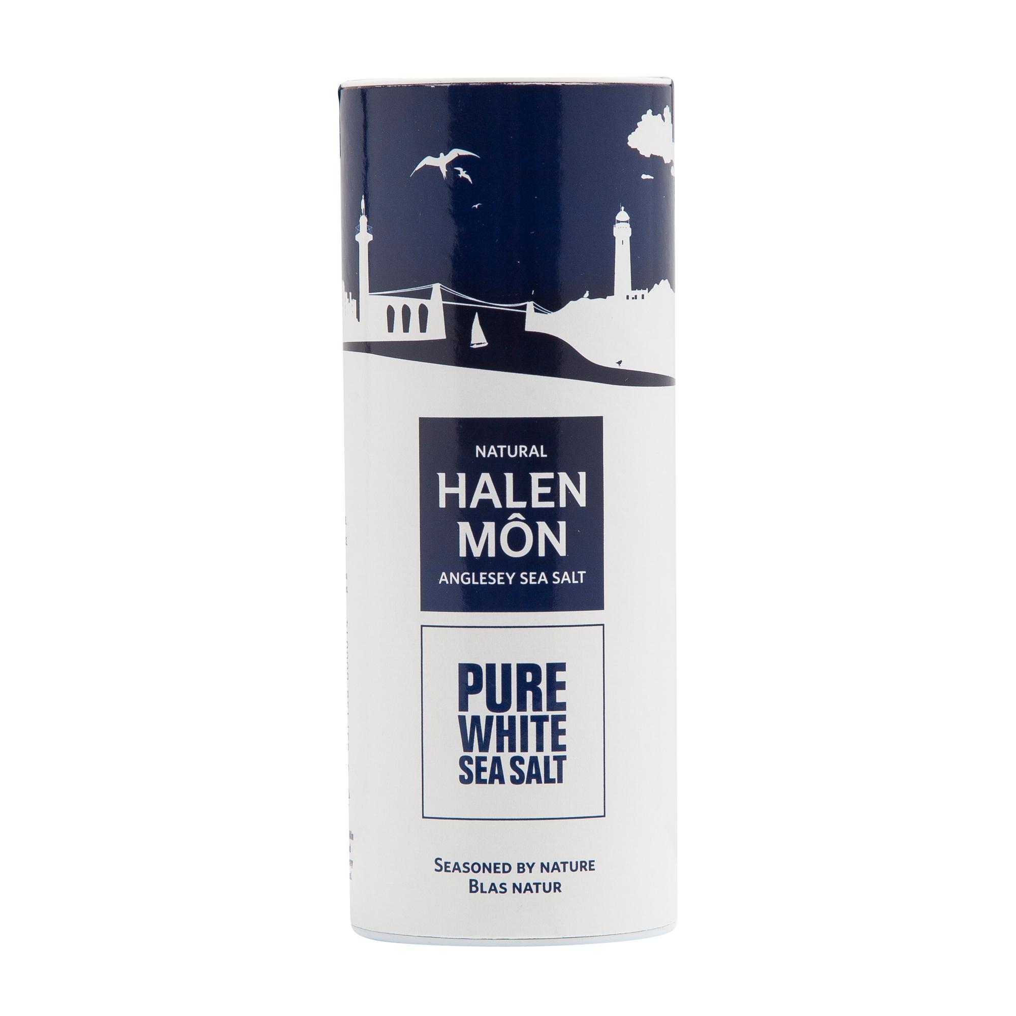 Halen Mon Pure White