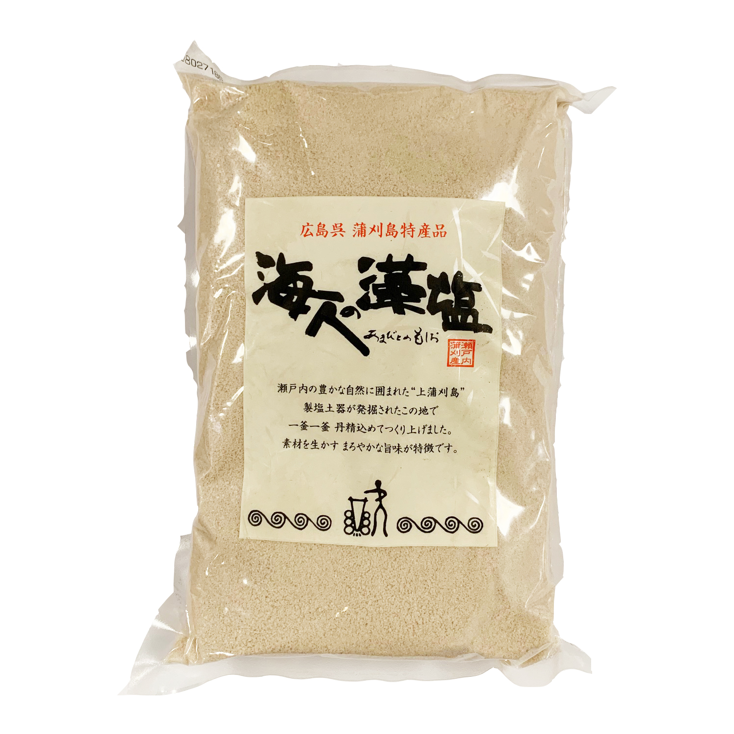 Amabito No Moshio 1000g Bag