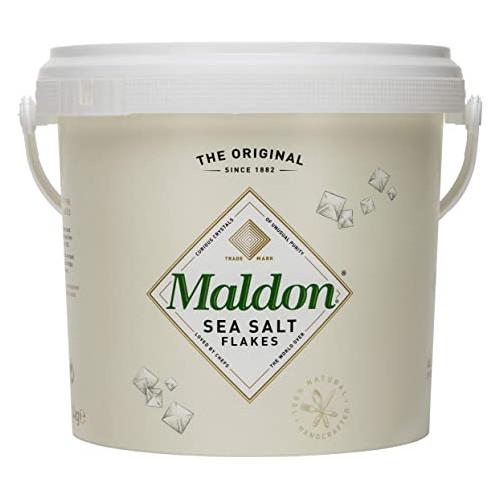 Maldon Flake 1.4kg Bucket