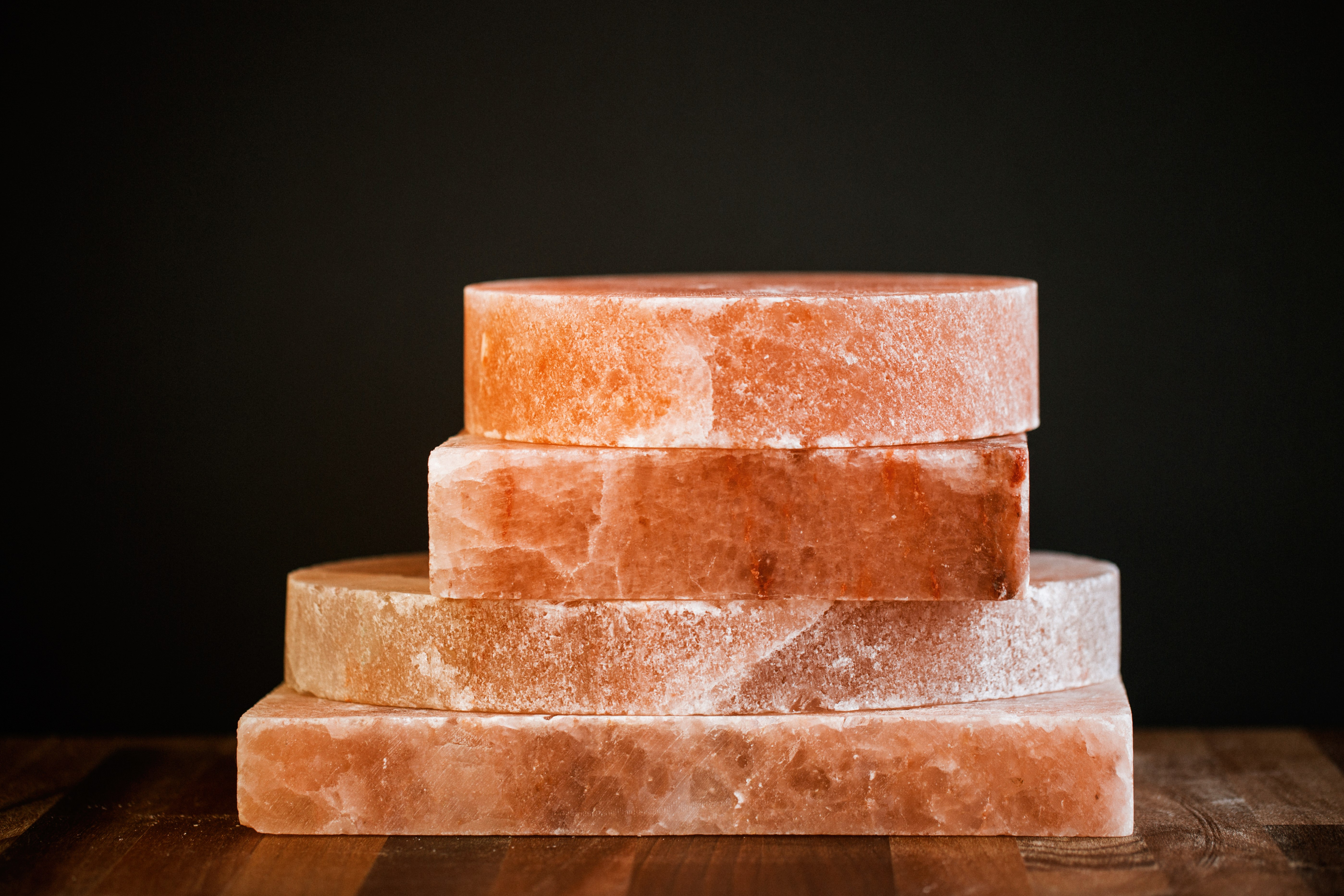 Getting the Most Out of Your Himalayan Salt Block
